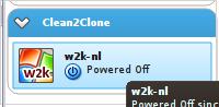 clean2clone
