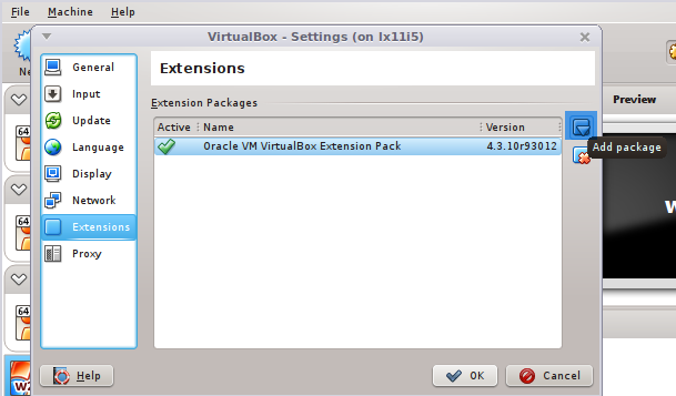 vbox-extensions